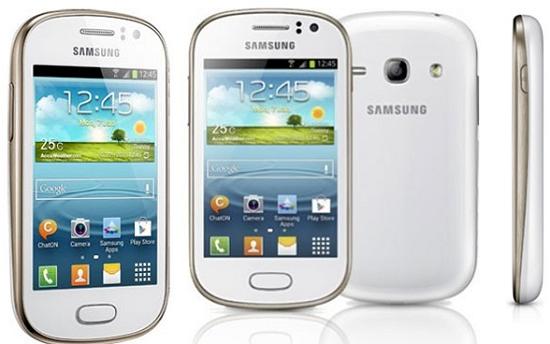 Harga Samsung Galaxy Fame S6810 terbaru 2015