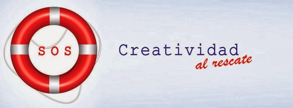 Creatividad al rescate