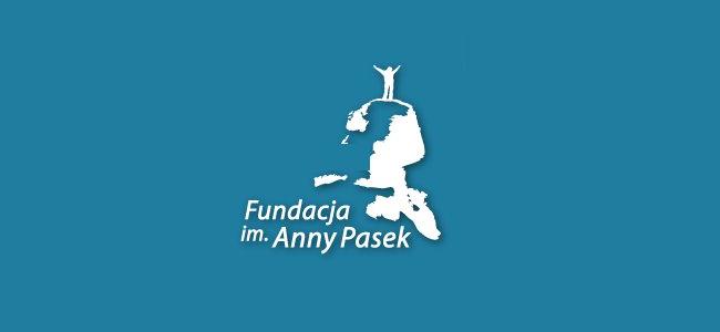 Logo Fundacji im. Anny Pasek