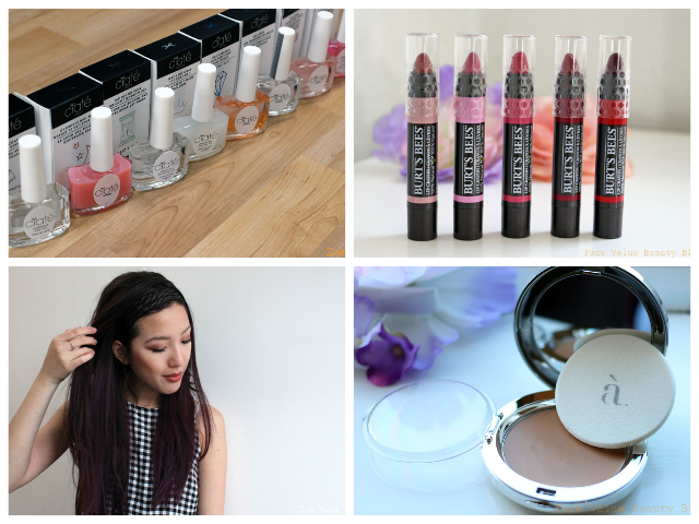 The Best Of 2015: Face Value Beauty Highlights