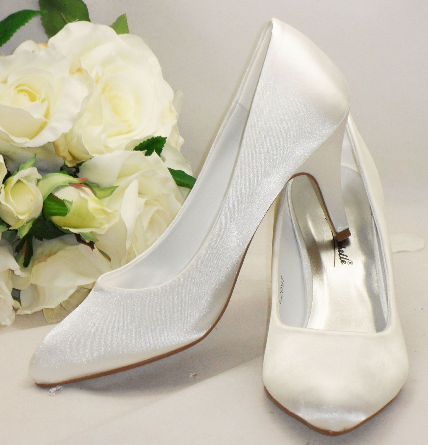 Fashion is life itself GET YOUR WEDDING SHOES RIGHT