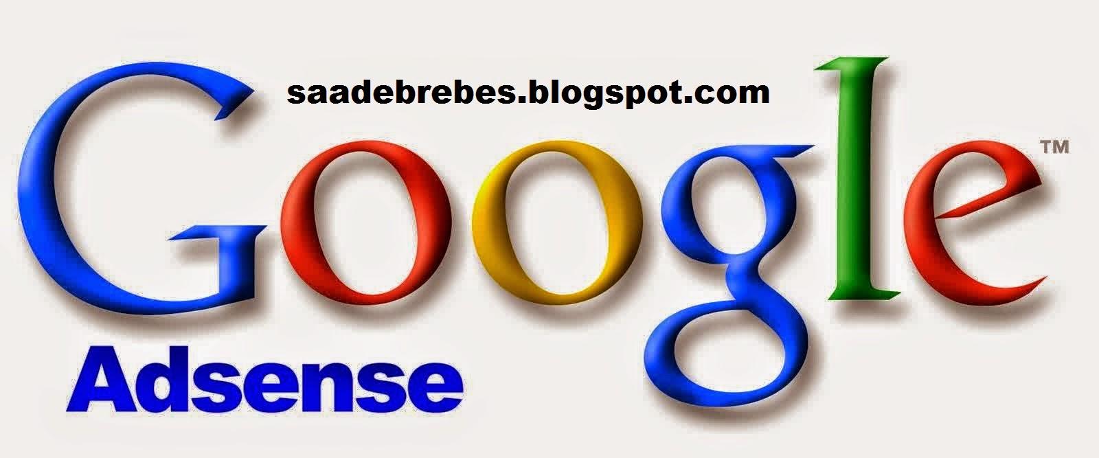 Tips menambang dollar google adsense