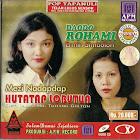 CD Musik POP TAPANULI (Batak Tradisional)