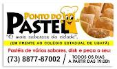 PONTO DO PASTEL