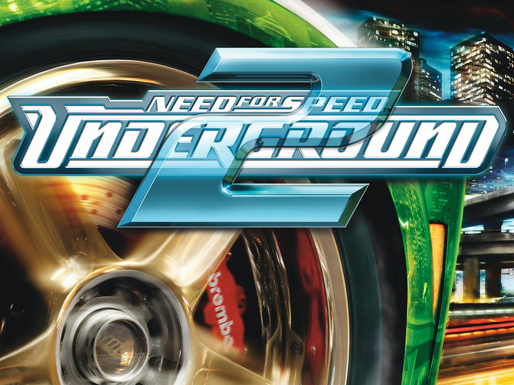 Internet Zone Nfs Underground 2 Highly Compressed 1 Mb