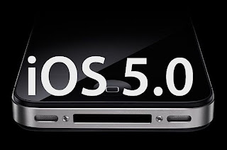 Apple%2BiOS%2B5 Apple iPhone 5 expected Features and Specifications