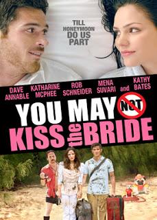 Você Não Pode Beijar A Noiva Dublado 2013