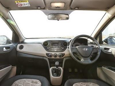 Perbandingan Interior Hyundai Grand i10 dan Datsun Go+