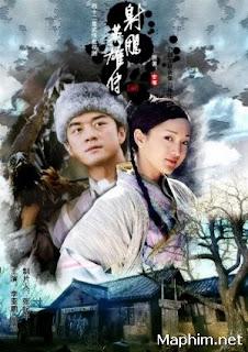 Anh Hùng Xạ Điêu (2003)