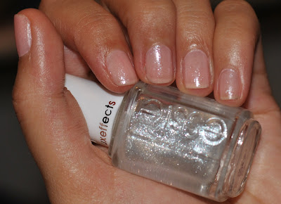 Essie - Pure Pearlfection