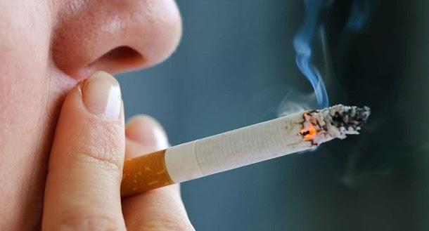 Parar de fumar pode trazer benefícios para a saúde mental