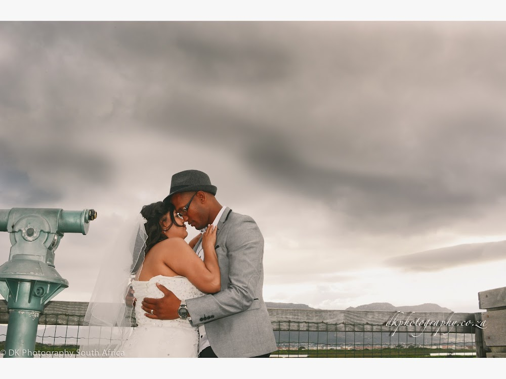 DK Photography last+blog-65 Charlene & Joshua's Wedding in Rondevlei Nature Reserve  Cape Town Wedding photographer