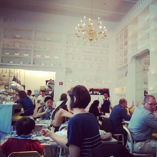 caffe storico nyc