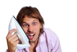7 Hal yang Mengakibatkan Hilangnya Konsentrasi - setrika wajah
