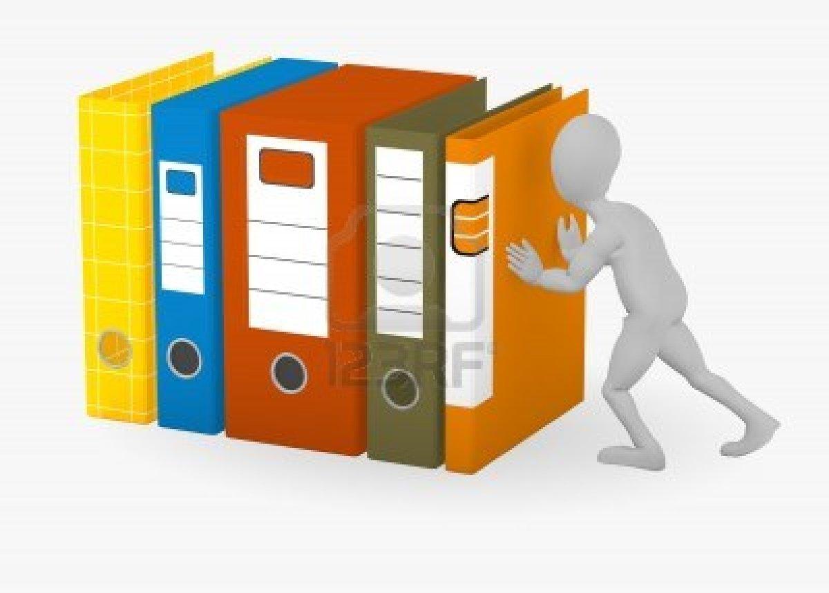 Archivo de documentos la organizaci n moderna archivosagil for Cuales son los equipos de oficina