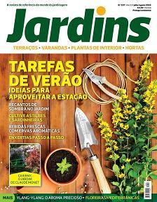 Revista JARDINS