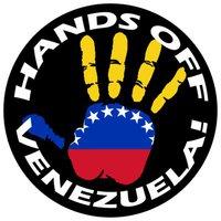 Hands Off Venezuela