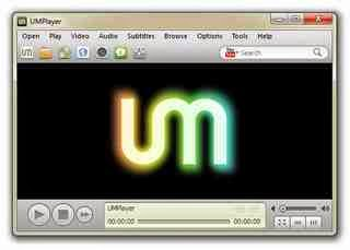 Free Download UMPlayer