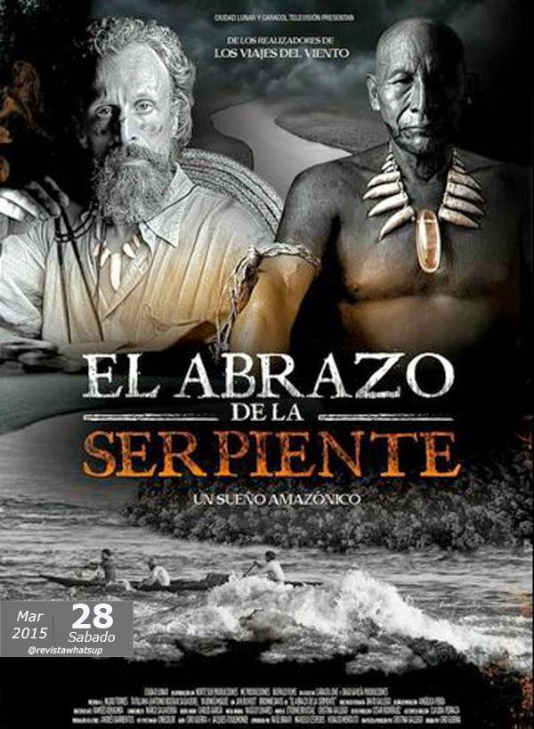 Afiche-El-Abrazo-e-la-Serpiente-IMAGEN-SUEÑO-AMAZÓNICO