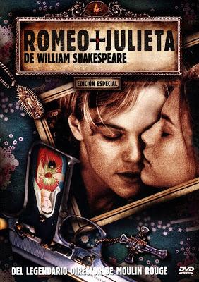 Romeo y Julieta (1996) en Español Latino