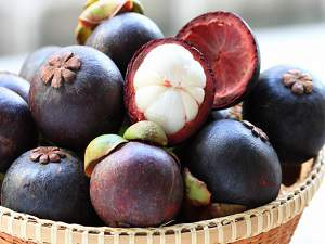 Manfaat Buah Manggis untuk Kecantikan dan Kesehatan
