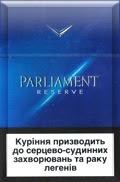 Parliament Reserve mini