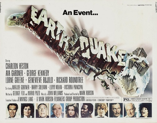 """Earthquake"" (1974)"