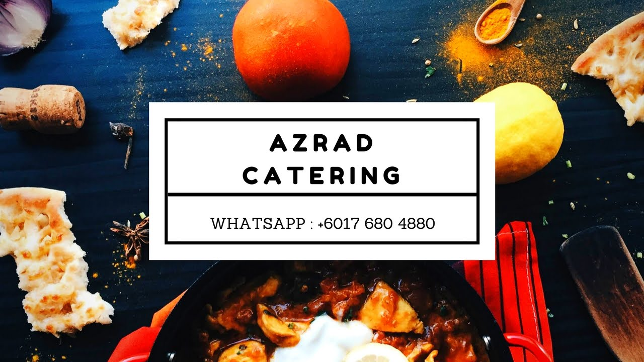 AZRAD CATERING SERVICES