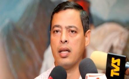 El Aissami pidió al gobierno de EEUU la extradición de Rafael Isea a Venezuela