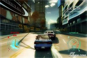 Need for Speed Undercover PC Game_Screenshot-3