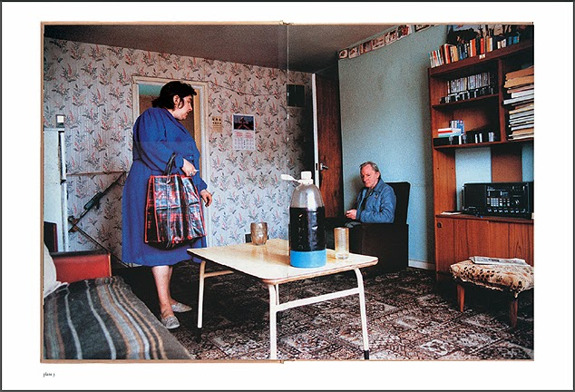 an essay on richard billinghams photography Alison rowley lecture - 2/2/15 richard billingham : ray's a laugh & zoo this series is best to evaluate the photographs from a documentary photography.