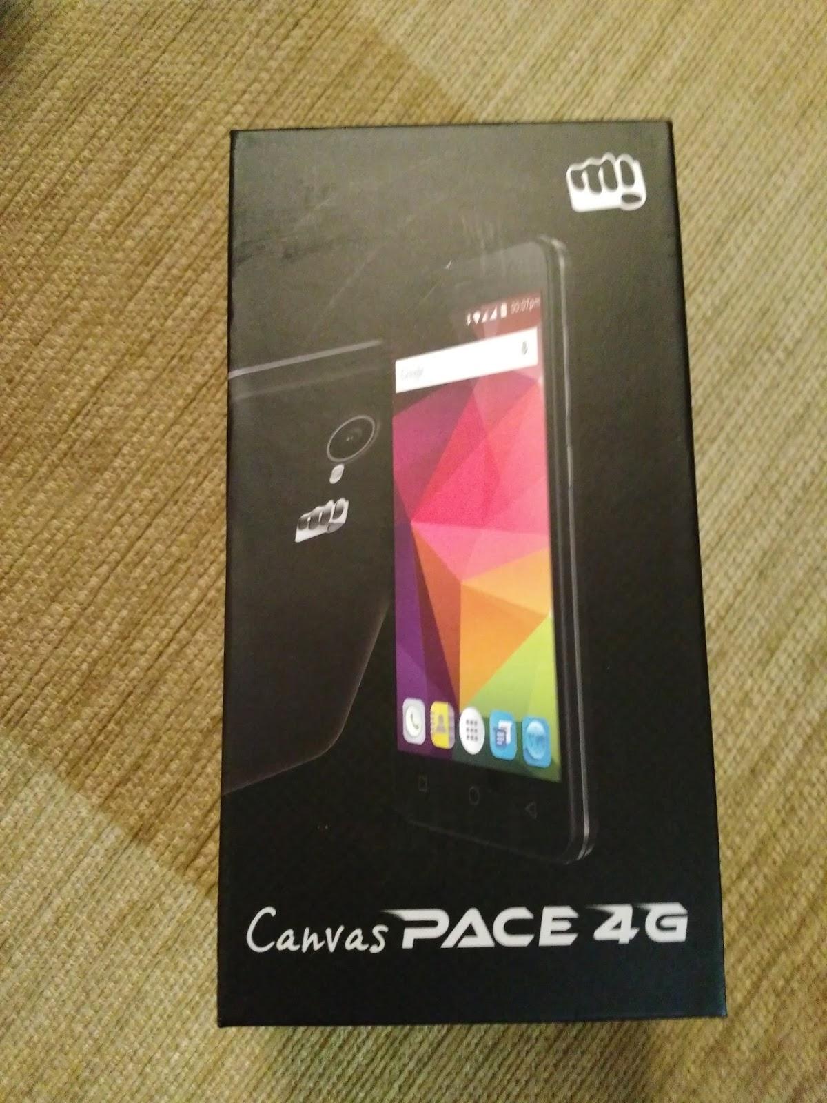 micromax canvas pace q415 инструкция