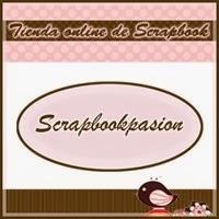 Scrapbookpasion