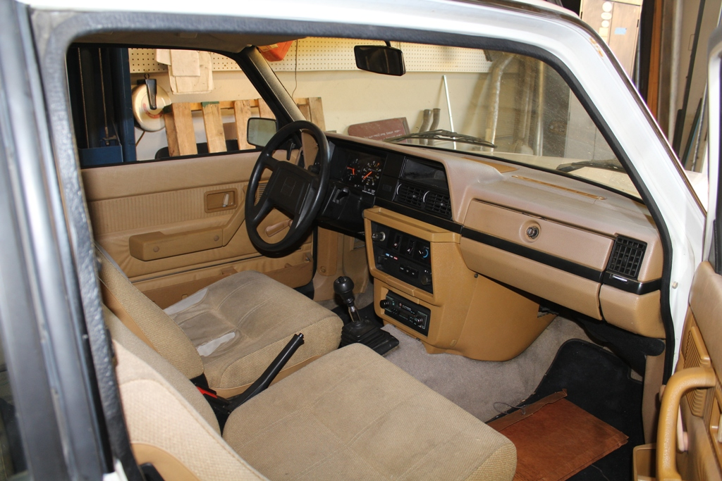 Daily Turismo: DT Project Car: Introduction to our Volvo 242