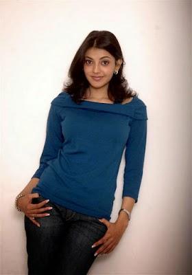 Super sexy Photos of Kajal Agarwal