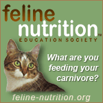 Feline Nutrition