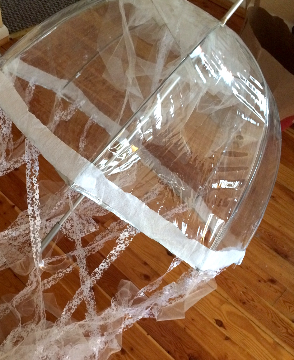 LINDSTYLEFILES: How to Make a Jellyfish Costume in 6 Steps