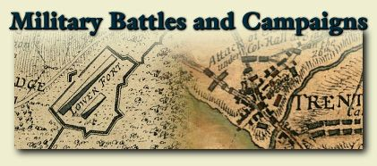 My Battles & Wargame Campaigns