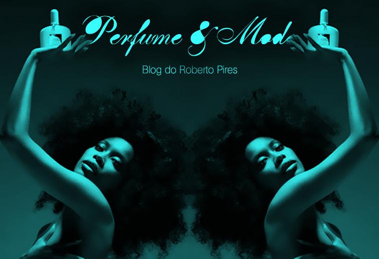 Perfume & Moda