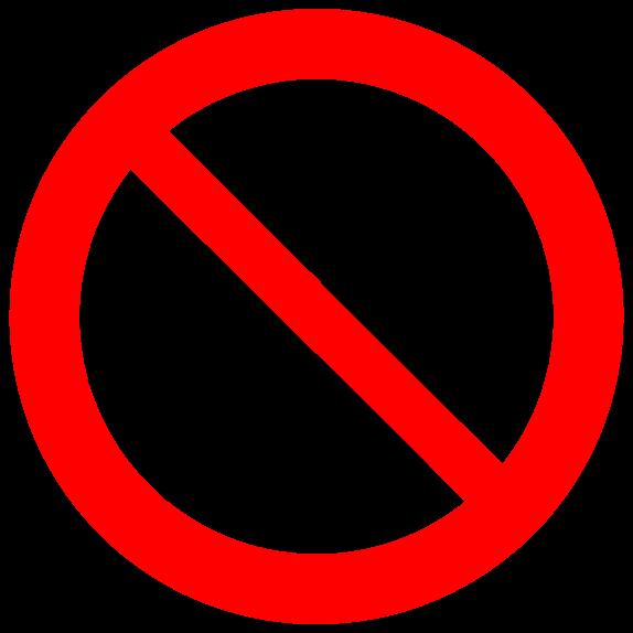 do-not-enter-sign-man-shouting