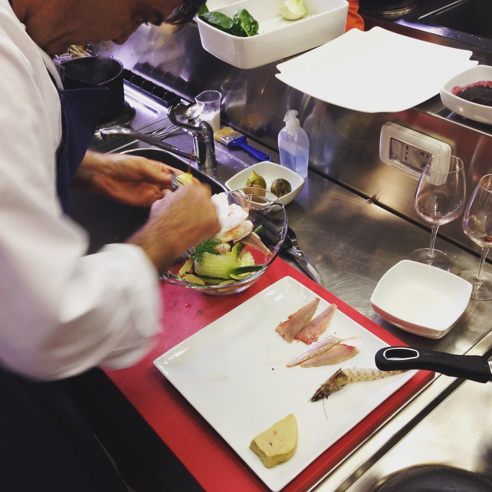 Inthekitchentour 2015 a casa artusi ziggy in the kitchen - Osteria con cucina francesco angelini ...