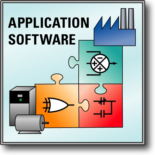 Computer Application Software