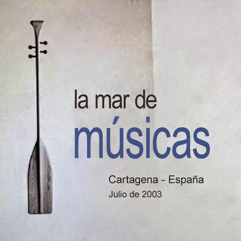 La Mar de Música 2003