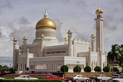 Arsitektur Masjid Di Indonesia - Griya Bagus