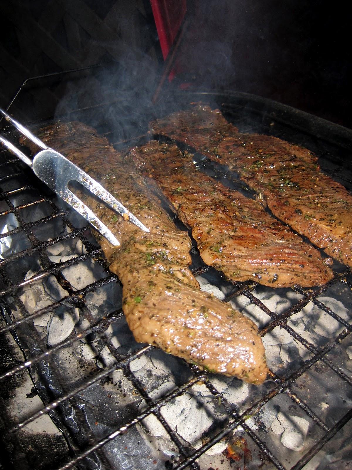 Best Steak Marinade in Existence | Plain Chicken