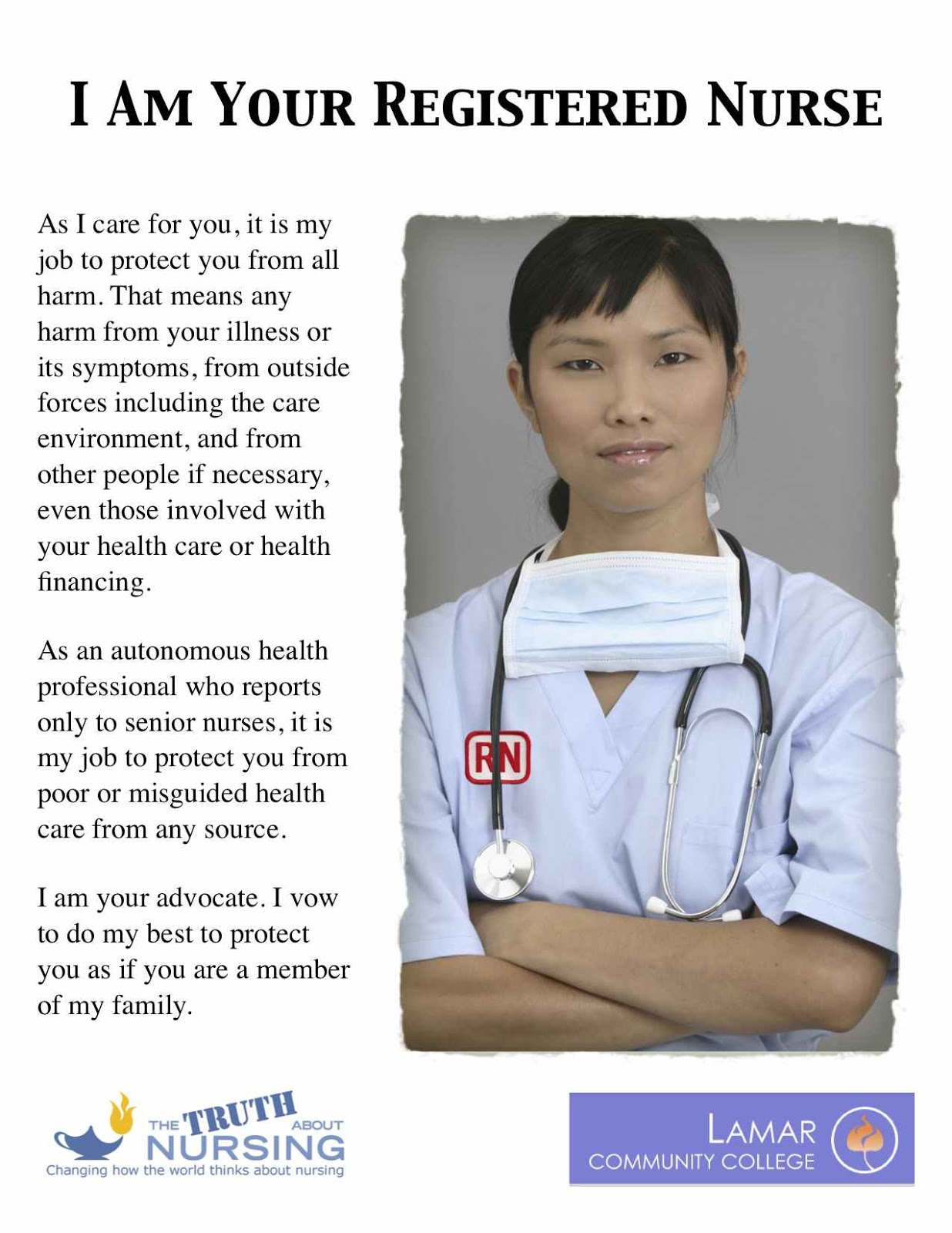 a nurse i am I did nurse to md (currently a 4th year) although i am the only nurse in my class of 150, there is another nurse in the year behind me my med school interview was very benign (i only applied to one program) and everyone i have come into contact with has been very supportive.