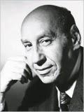 El autor del libro Gerald Green