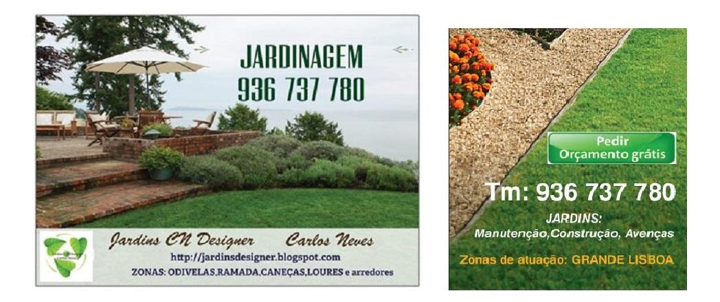 Jardins CN Designer