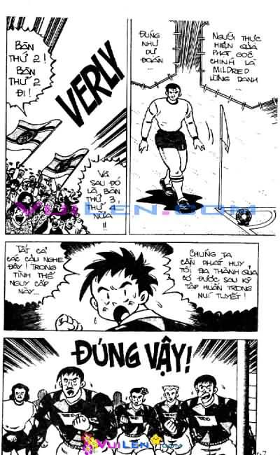 Jindodinho - Đường Dẫn Đến Khung Thành III  Tập 40 page 66 Congtruyen24h