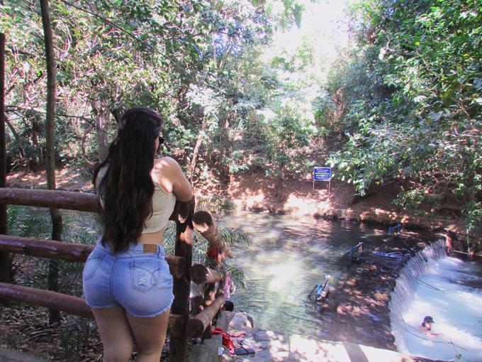 look no rio quente